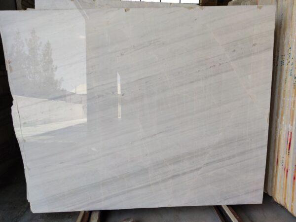 سنگ اسلب چینی سفید