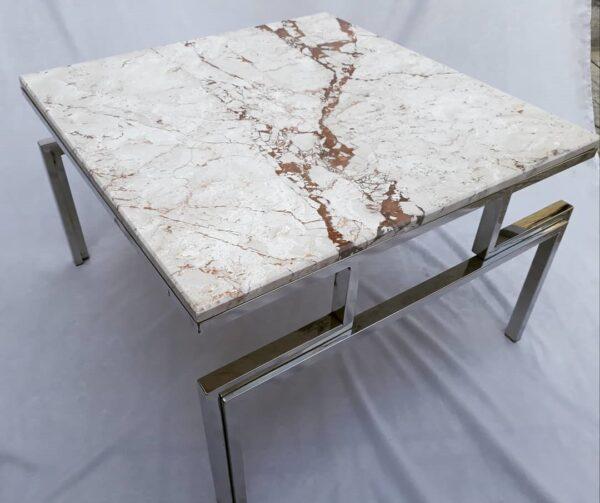 سنگ اسلب مرمریت کاملیا