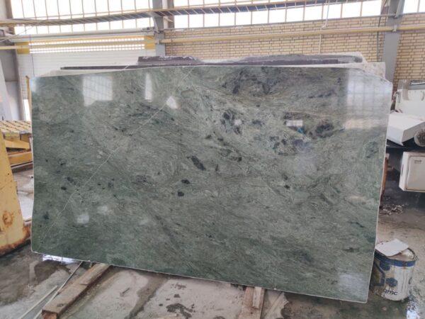 سنگ اسلب مرمریت سبز
